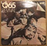Check out our Q65 - Revival - Rare first Dutch Pressing