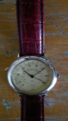 Rover 75 watch - Swiss made