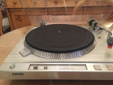 SONY PST 25 TURNTABLE
