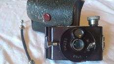 Rica Miniatuur TLR. ca. 1935 D.R.P. ang.
