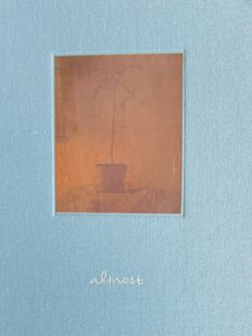 Guy Archard – Almost – 2012