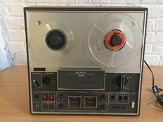 Sony TC-336 vintage tape recorder in good working order