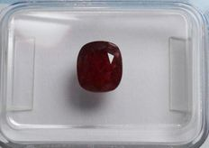 Ruby – 1.66 ct