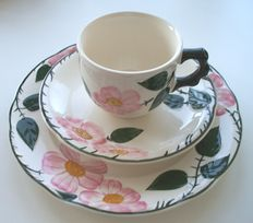 Villeroy & Boch - Tea or Coffee service, 24 parts Wild Rose