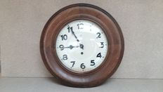 School clock - Junghans - made in Germany - circa 1920