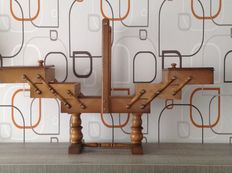 Wooden sewing furniture