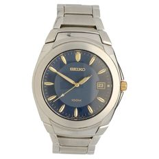 Seiko – Men's wristwatch – 2004
