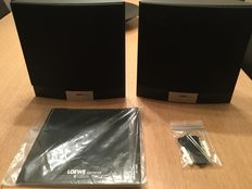 LOEWE Systems Legro LS 11 - 2 speakers in excellent condition