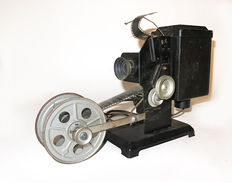 Film projector 1920