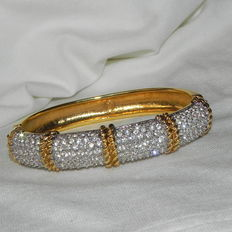 Swarovski – bangle
