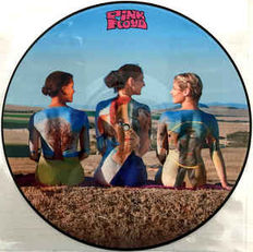 Pink Floyd – The Great Gig In The Sky- Limited Edition Picture Disc