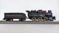 Mehano H0 - 23177 - Mother Hubbard tender locomotive of Pennsylvania railroad