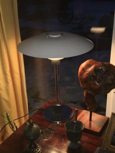 Poul Henningsen by Louis Poulsen - PH 4/3 table lamp light