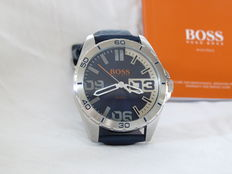 Boss Orange, men's wristwatch,  21st century, new condition