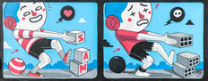 Mister Thoms - SAM Miami - The right to play