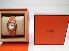 Hermès – laies' wristwatch