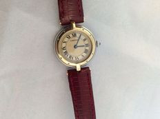 Cartier Panthere Ronde - Women's watch - From the 1990s