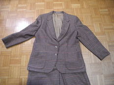 Burberry – Suit – Vintage