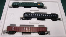 "Märklin H0 - 4583 - Carriage set ""Texas"" with 3 carriages"