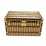 Check out our Louis Vuitton – Malle jewellery case