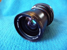 HASSELBLAD DISTAGON 1:4 / F=50mm T* LENS