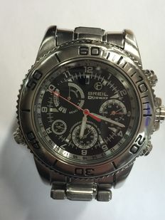Breil – Midway men's wristwatch