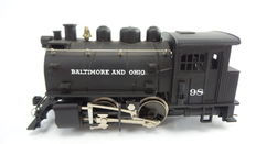 Rivarossi H0 - 1221 - Steam locomotive Rangeer locomotive Class C16 Baltimore and Ohio