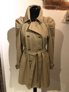Juicy Couture – trench coat