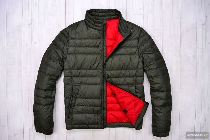 Hugo Boss - Down Jacket - New