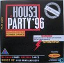 House Party '96 - Guaranteed Power Dance