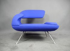 Ross Lovegrove voor Frighetto - Oasi Chair