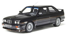 Otto Mobile - Scale 1/18 - BMW E30 Alpina B6 3,5S 1988 - Black