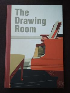 Erven Agatha Christie - The Drawing Room - 2009