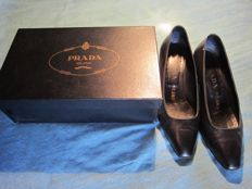 Prada - Court shoes