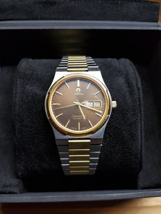 Omega Seamaster - Men's watch - 1970