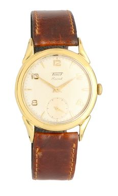 Tissot Scout – Men's wristwatch