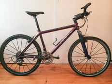 Klein - Adroit Race Mountain Bike ALU 44 - 2001