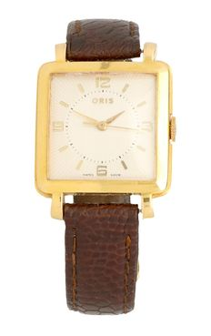 Oris – Men's wristwatch