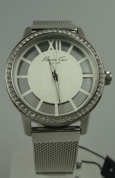 Kenneth Cole wristwatch - KC4954 - women's - analogue - new old stock