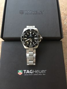 Tag Heuer Aquaracer Ceramic Bezel - Men's watch