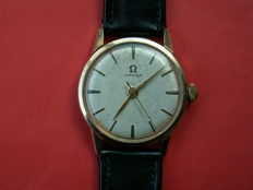 Omega - men's watch - from around 1945-1950