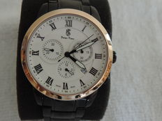 Swiss made chrono from Swiss Time brand - never worn, perfect condition.