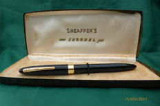 Sheaffer Snorkel Model
