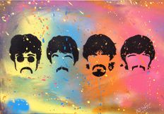 Phil Anderson - The Beatles (Sgt Pepper)