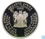 South Africa 2 rand 1995 Food and Agricultural Organisation