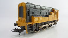 """Lima H0 - 205129 – Diesel-/Shunting locomotive Series 500/600 """"Hippel/Bakkie"""" of the NS, no. 511"""