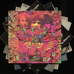 Regardez Lot of six albums by Cream and related: Jack Bruce, Delaney & Bonnie and Eric Clapton