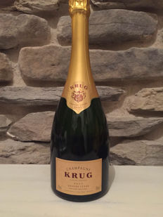 Krug Brut - Champagne - 1 bottle