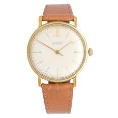Junghans Meister – Men's wristwatch