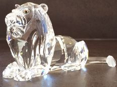 Swarovski – Year item lion